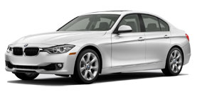 2014 BMW ActiveHybrid 3 3.0L