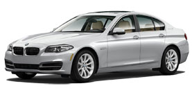 2014 BMW ActiveHybrid 5 3.0L