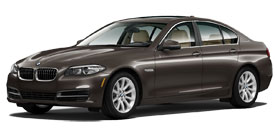 2014 BMW ActiveHybrid 5 3.0L