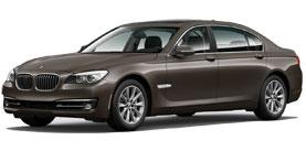 Walnut Creek BMW - 2014 BMW ActiveHybrid 7 740Li