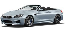 2014 BMW M6 Series 4.4L