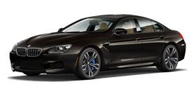 Walnut Creek BMW - 2014 BMW M6 Series Gran Coupe 4.4L