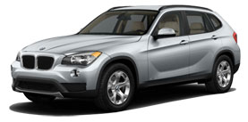 2014 BMW X1 Series sDrive28i