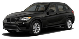 2014 BMW X1 xDrive28i