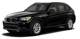 2014 BMW X1 Series AWD 4dr 28i