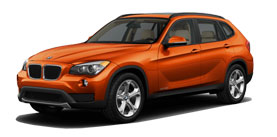 Bay Area BMW - 2014 BMW X1 xDrive35i
