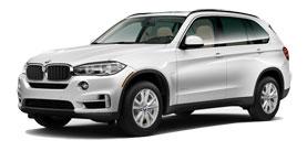 2014 BMW X5 sDrive35i 4D Sport Utility