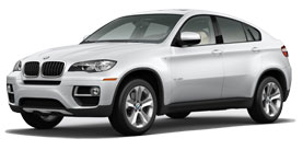 2014 BMW X6