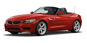 2014 BMW Z4 Series