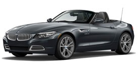 2014 BMW Z4 Series sDrive35i