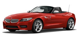 2014 BMW Z4 Series sDrive35is