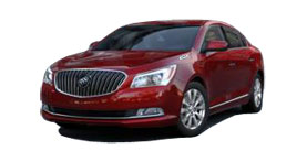 2014 Buick LaCrosse 1SL Leather