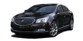 2014 Buick LaCrosse 4dr Sdn Premium II  FWD