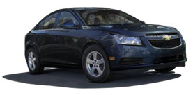 Fort Wayne Chevrolet - 2014 Chevrolet Cruze 1LT 1SD