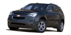 Bluffton Chevrolet - 2014 Chevrolet Equinox 1LT