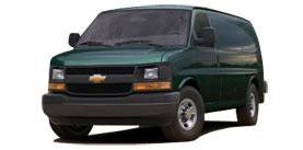 New Haven Chevrolet - 2014 Chevrolet Express Cargo Van 2500 Base