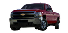 Indiana Chevrolet - 2014 Chevrolet Silverado 2500HD Crew Cab Long Box LT