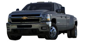 Silverado 3500 HD DRW Extended Cab near New Haven
