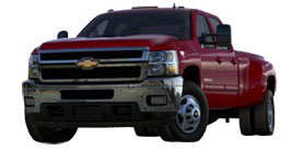 New Haven Chevrolet - 2014 Chevrolet Silverado 3500HD DRW Crew Cab Long Box LTZ