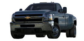 New Haven Chevrolet - 2014 Chevrolet Silverado 3500HD DRW Regular Cab Long Box LT