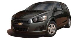 Indiana Chevrolet - 2014 Chevrolet Sonic LS 1SA