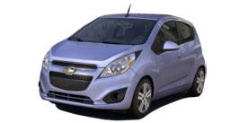 Indiana Chevrolet - 2014 Chevrolet Spark 1LT 1SD