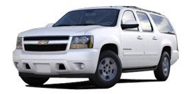Bluffton Chevrolet - 2014 Chevrolet Suburban LT