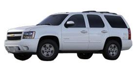 Used 2014 Chevrolet Tahoe LT