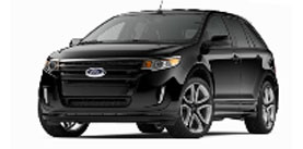 2014 Ford Edge Sport 4D Sport Utility