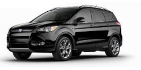 2014 Ford Escape TITANM