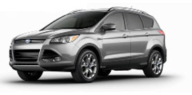 2014 Ford Escape TITANM