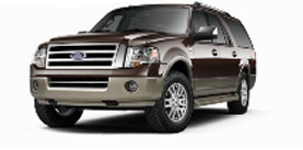 North Hollywood Ford - 2014 Ford Expedition EL King Ranch