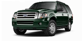 Glendale Ford - 2014 Ford Expedition XLT