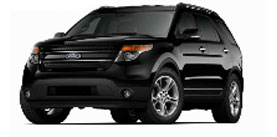 Hutto Ford - 2014 Ford Explorer Limited