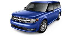 Glendale Ford - 2014 Ford Flex SEL
