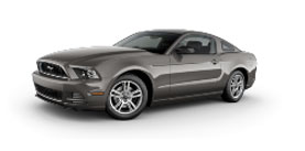 Van Nuys Ford - 2014 Ford Mustang V6