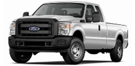Thousand Oaks Ford - 2014 Ford Super Duty F-250 SuperCab 8