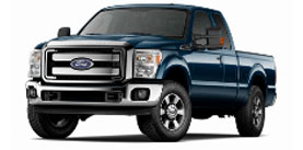 Los Angeles Ford - 2014 Ford Super Duty F-350 SuperCab 6.75