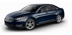 2014 Ford Taurus SEL 4D Sedan