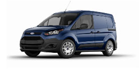 Van Nuys Ford - 2014 Ford Transit Connect LWB (Rear Liftgate) XL