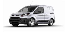 2014 Ford Transit Connect LWB (Rear Liftgate) XL