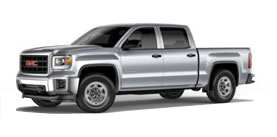 2014 GMC Sierra 1500 Crew Cab