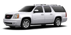 2014 GMC Yukon XL 1/2 Ton SLE