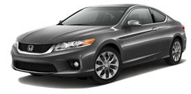 2014 Honda Accord Coupe 2.4 L4 EX