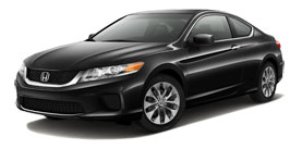 2014 Accord Coupe 2.4 L4 LX-S