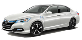 2014 Accord Plug In Hybrid Base