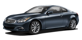 2014 Infiniti Q60 Coupe Q60 Journey