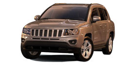 Anacortes Jeep - 2014 Jeep Compass Latitude
