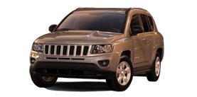 2014 Jeep Compass Sport 4D Sport Utility