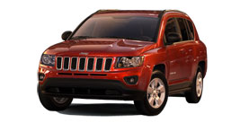 Washington Jeep - 2014 Jeep Compass Sport